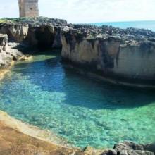 Mare agriturismo le fornelle tricase home page - Marina serra piscina naturale ...